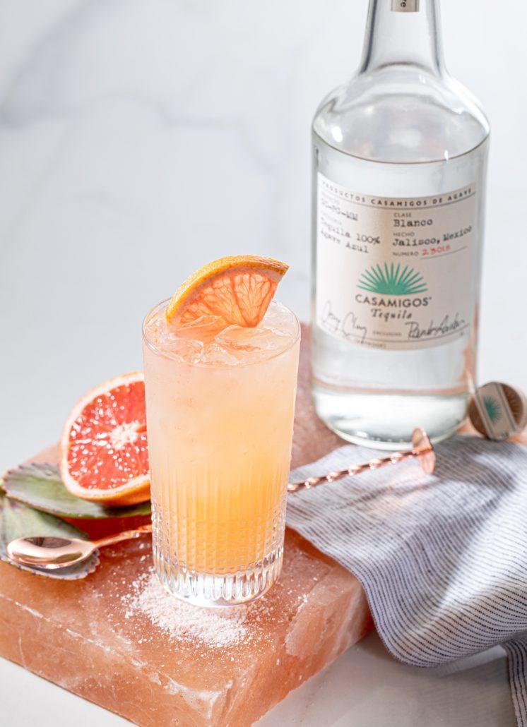 Casamigos Casa Paloma Cocktail