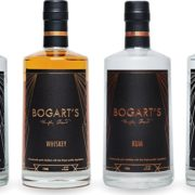 Bogart's Spirits: Drink in the Essence of Old Hollywood