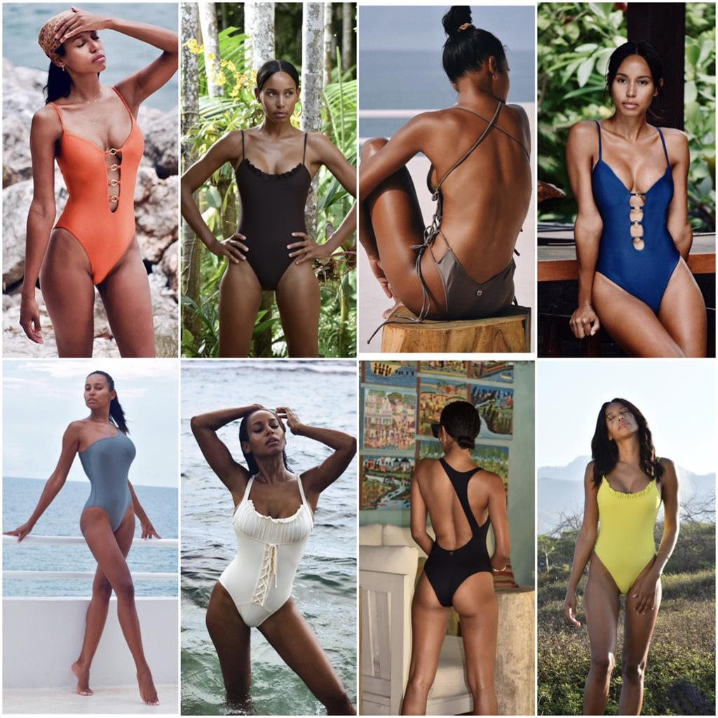 Castamira Swimwear - Black-Operated Brands You Can Support Today