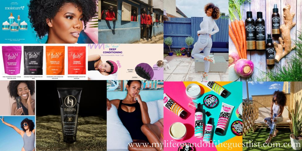 Black-Operated Brands You Can Support Today