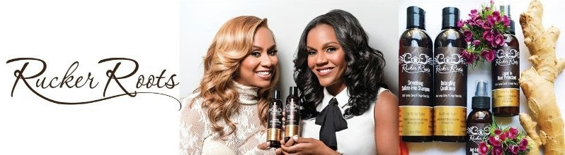 Rucker Roots Haircare