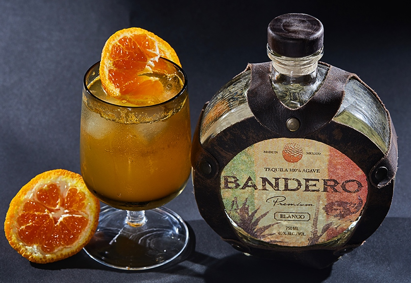 "The Bandero ""Quarantina"" Margarita"