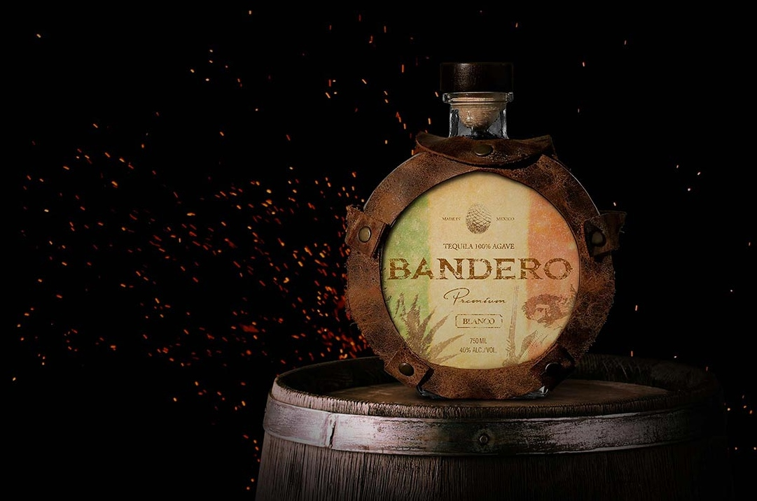 Bandero Tequila