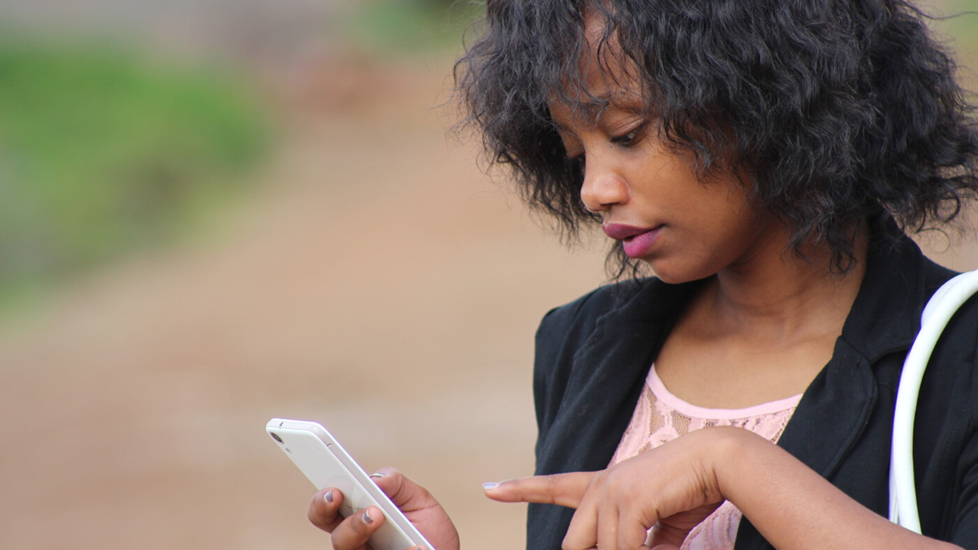 Two Female-Founded Companies Create App to Redefine Safety in the Black Community