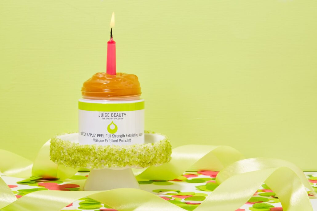 Celebrate National Clean Beauty Day with Juice Beauty