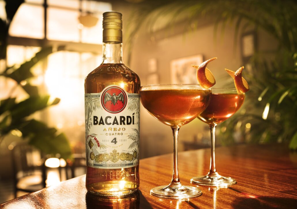How to Celebrate National Rum Day With Bacardi Rum