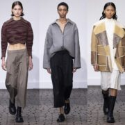 PARIS FASHION WEEK: Nehera FW 2020 RTW Collection