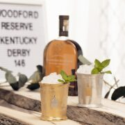 Woodford Reserve Mint Julep Honors 50th Anniversary of Kentucky Derby's First Female Jockey