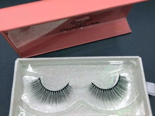 New Product Launch: Casablanca Beauty Ooh La Laura Lashes