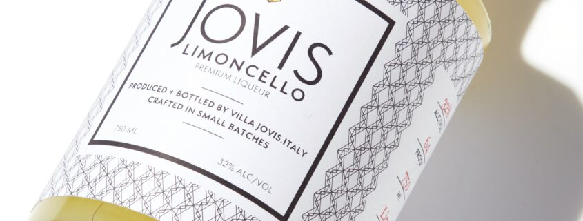 Jovis Limoncello: The Italian Perfect After-Dinner Drink