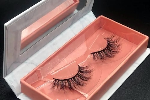 New Product Launch: Casablanca Beauty Ooh La Laura Lashes