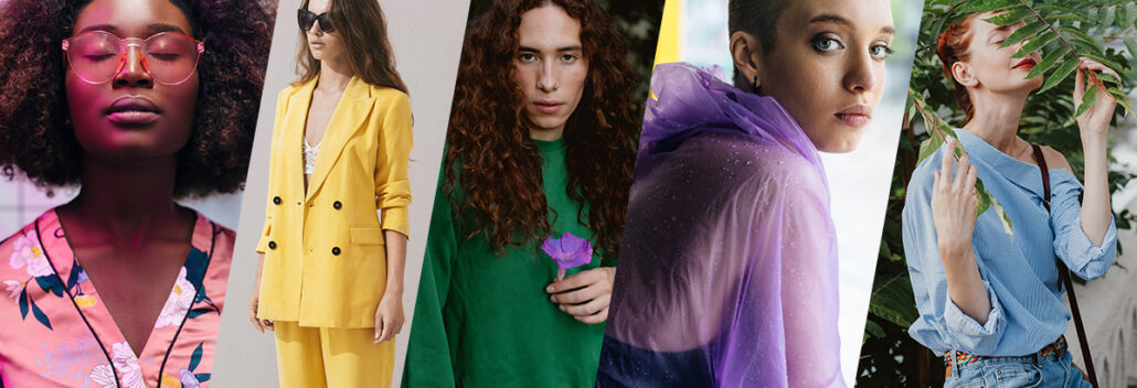 Pantone Fashion Color Trend Report Shows Hottest Shades for Spring/Summer 2021