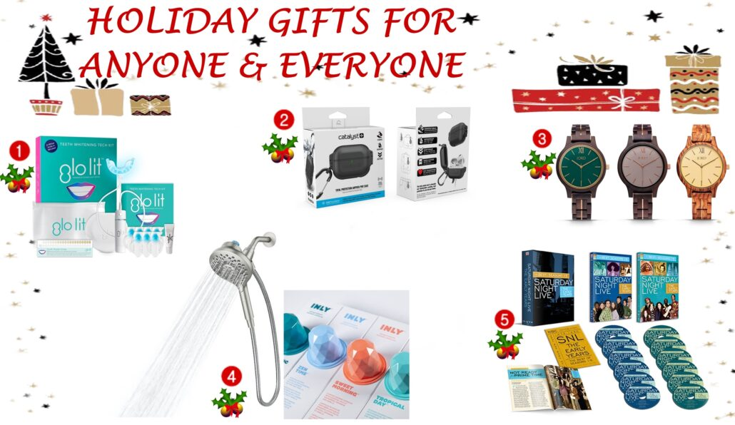 Holiday 2020 Gift Guide: Gifts for Anyone and Everyone on Your List