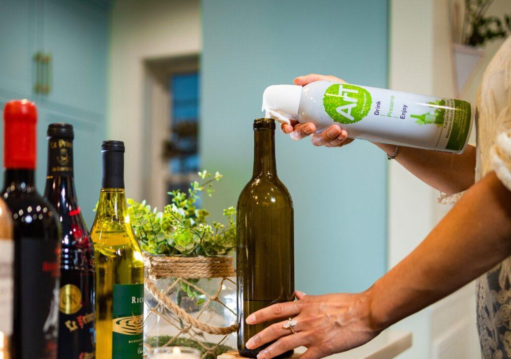 Holiday Gift Guide 2020: ArT Wine Preserver