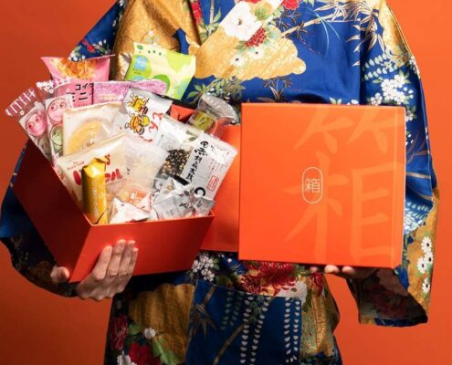 Bokksu Box Brings Unique Japanese Snacks To American Consumers