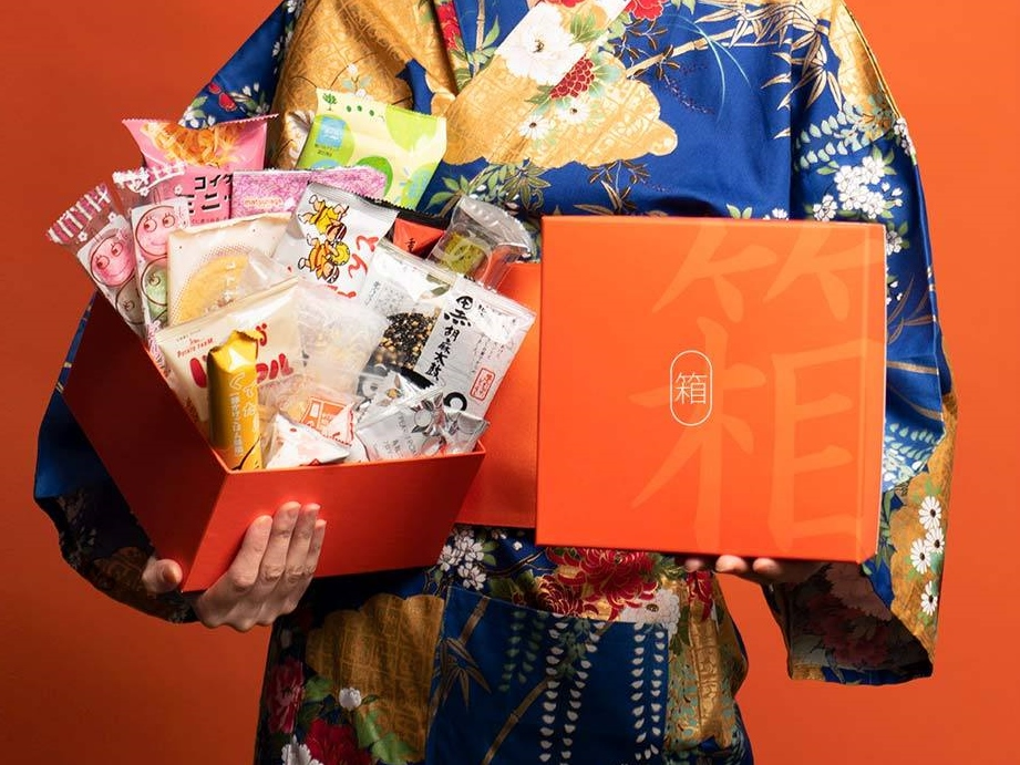 Bokksu Box Brings Unique Japanese Snacks To American Consumers