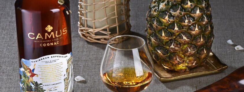 CAMUS Caribbean Expedition Cognac: A Distinct Cognac Like No Other