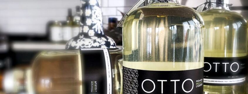 OTTO Bergamotto Liqueur: A Delicious Delight for the Senses