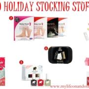 2020 Stocking Stuffers: Small Gifts That'll Bring Joy this Holiday Season
