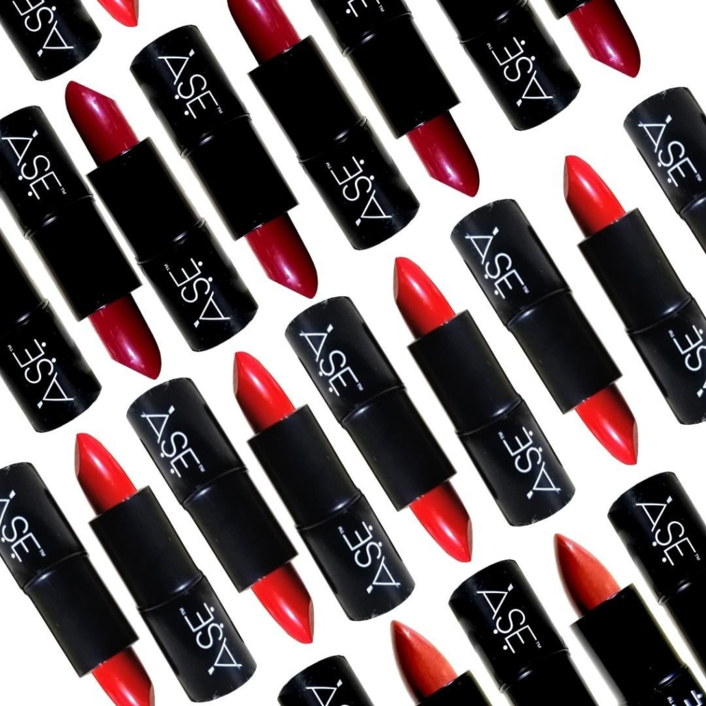 ASE Beauty Lip Colors