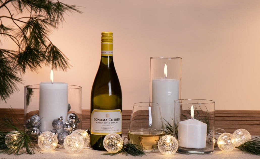 Sonoma-Cutrer Russian River Ranches Chardonnay 2018