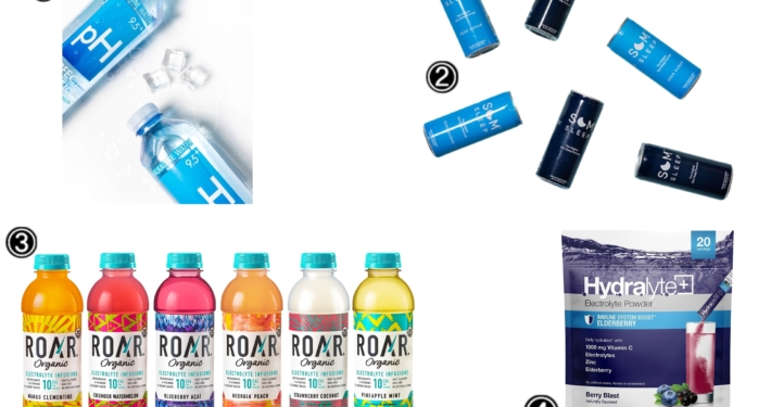 More Than Hydration: These Beverages Do More Than Quench Your Thirst