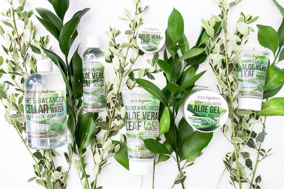 Urban Hydration Skincare