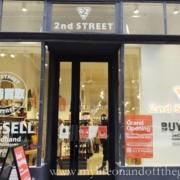 Welcome to the Neighborhood: 2nd STREET Opens Chelsea Location