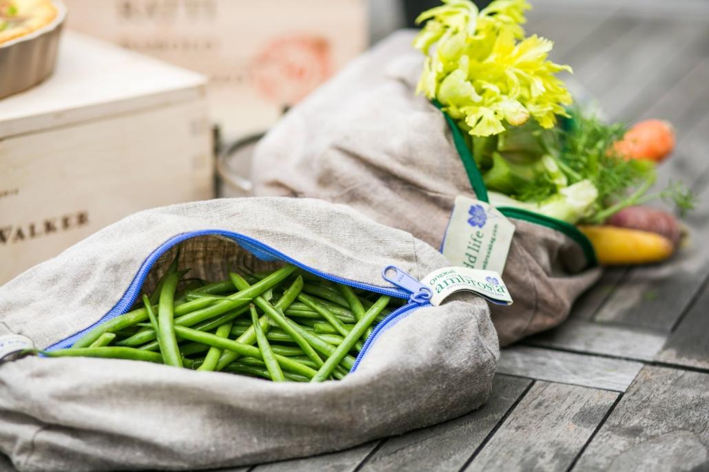 Ambrosia Produce Bags