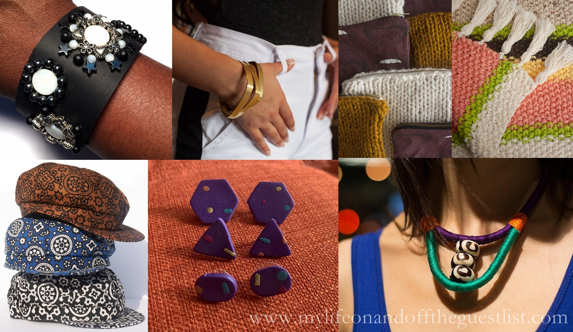 How To Support WOC Artisans This Holiday Season