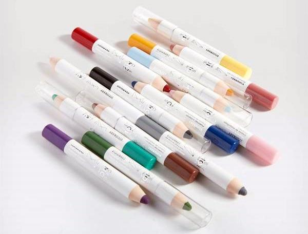 C'est Moi Visionary Makeup Crayon Kit