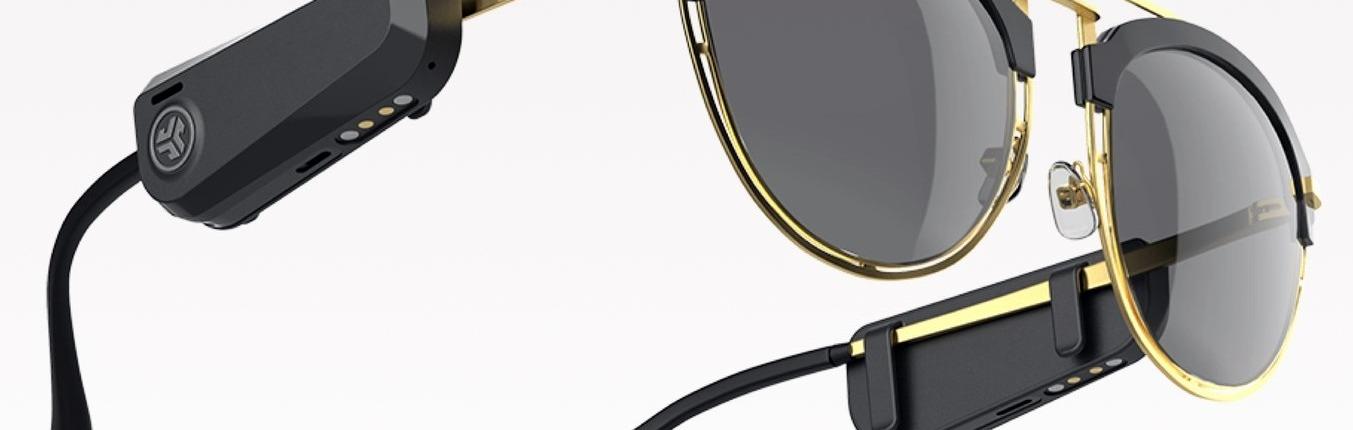 JBuds Frames from JLab Usher in a New Era of Audio Eyewear