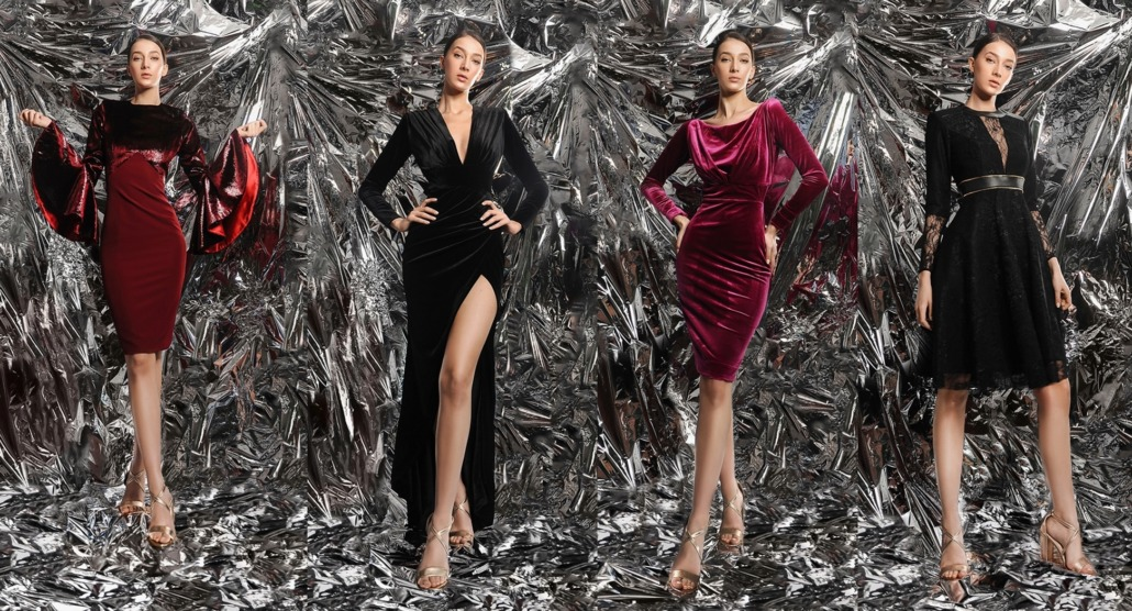 Paris Haute Couture Fashion Week: Spiros Stefanoudakis SS2021 Collection