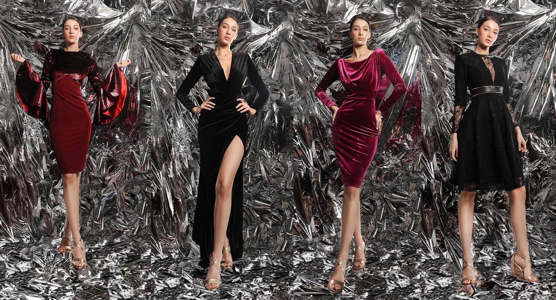 Paris Haute Couture Fashion Week: Spiros Stefanoudakis SS2021 Collection