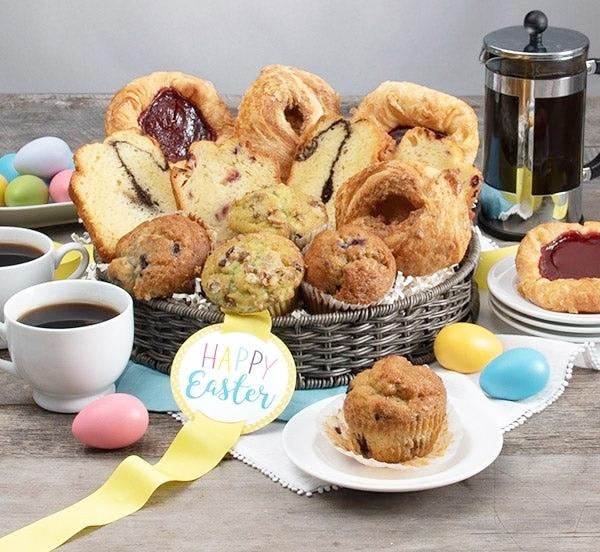 Easter Bakery Basket