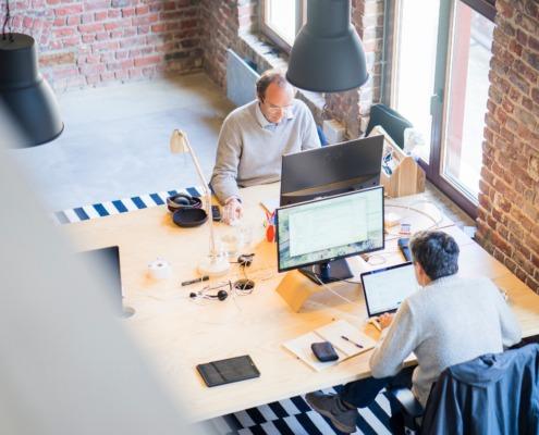 How the Latest Recruitment Tech Trends Improve Hiring