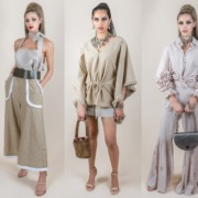 American Collections Calendar: Thalé Blanc SS2021 Collection