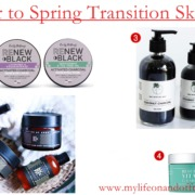 Transition From Winter to Spring Skincare with These 4 Beauty Brands