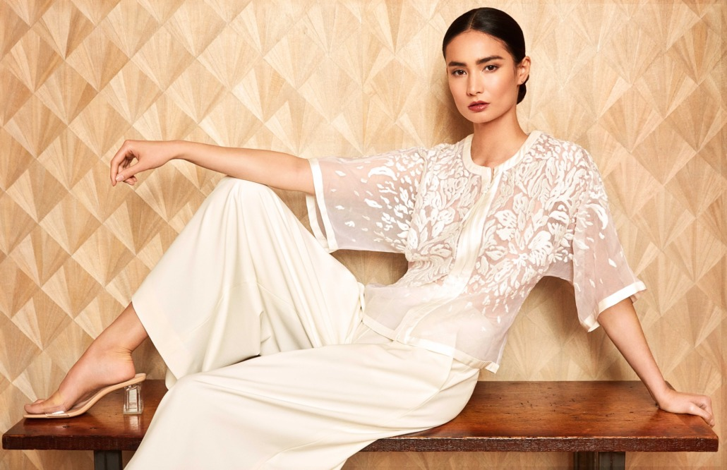Fashion: Q&A with Jose Solis on the Carlisle Collection Spring 2021 Line