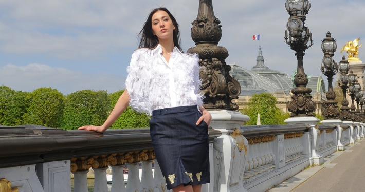 Karnit Aharoni France Spring/Summer 2021 Collection