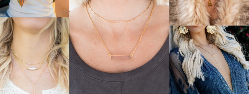 Meghan Bo Designs: Simple and Stylish Mother's Day Jewelry Gift Ideas