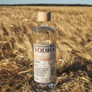 Koskenkorva Vodka: The World's Most Sustainable Vodka