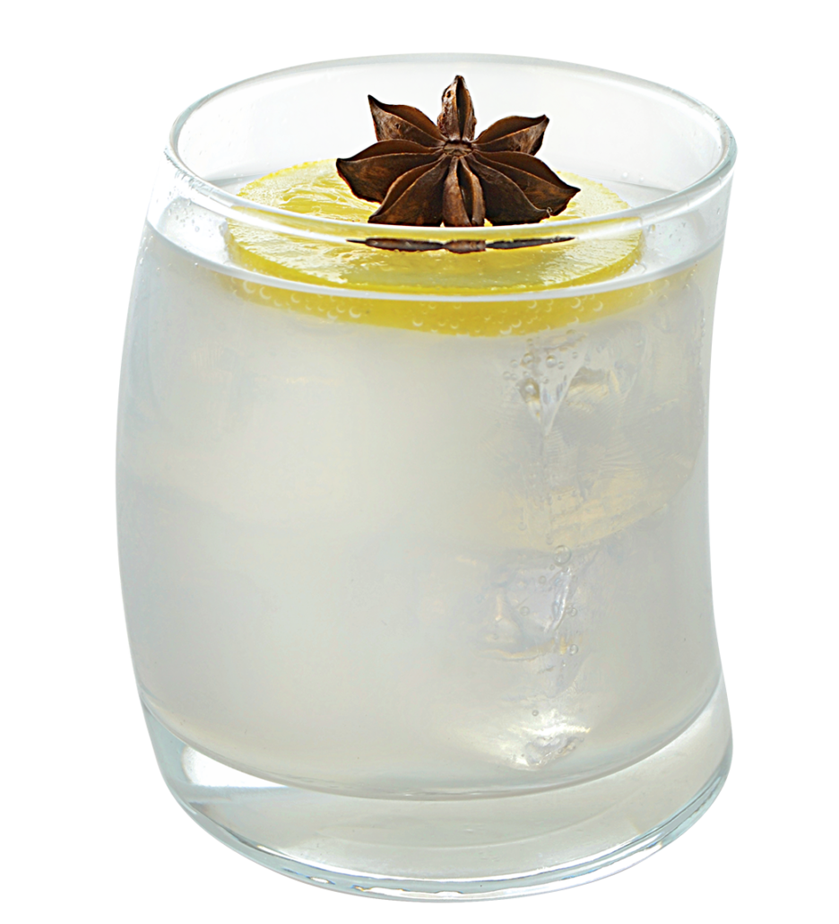 A-STAR COCKTAIL