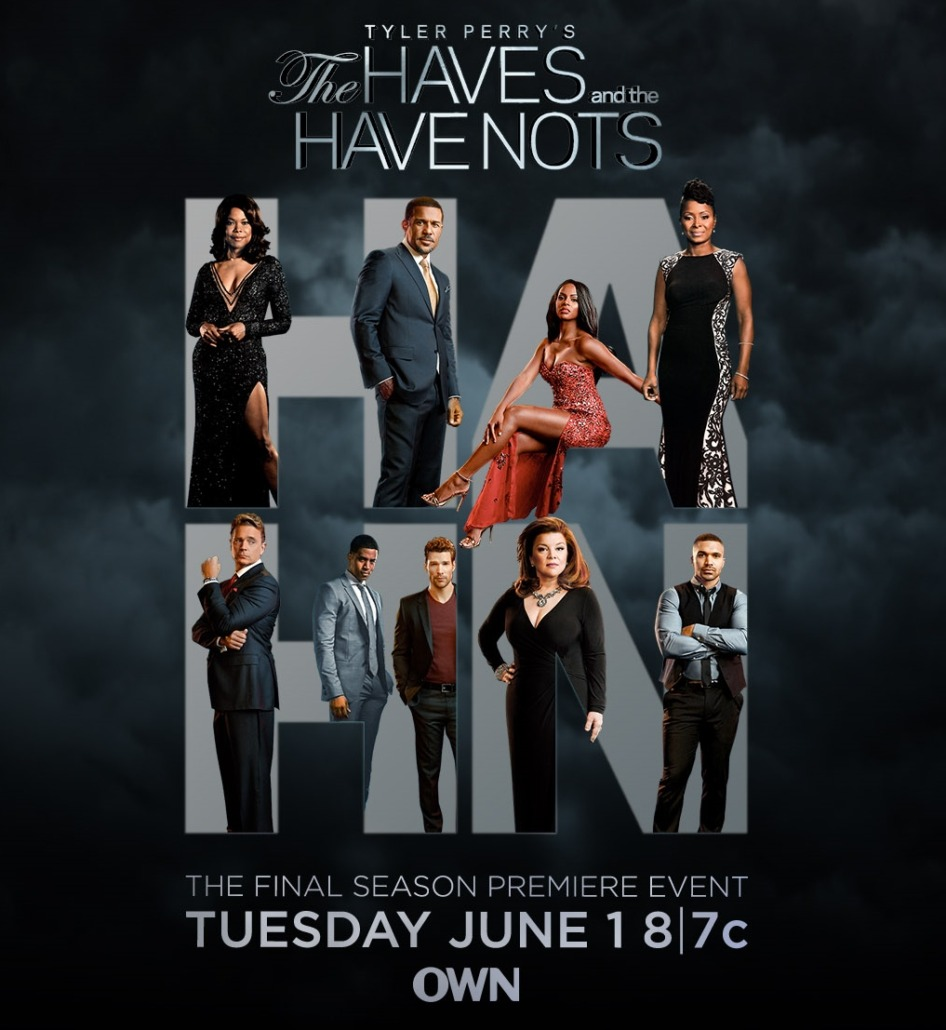 The Haves and The Have Nots – Exclusive Virtual Press Roundtable