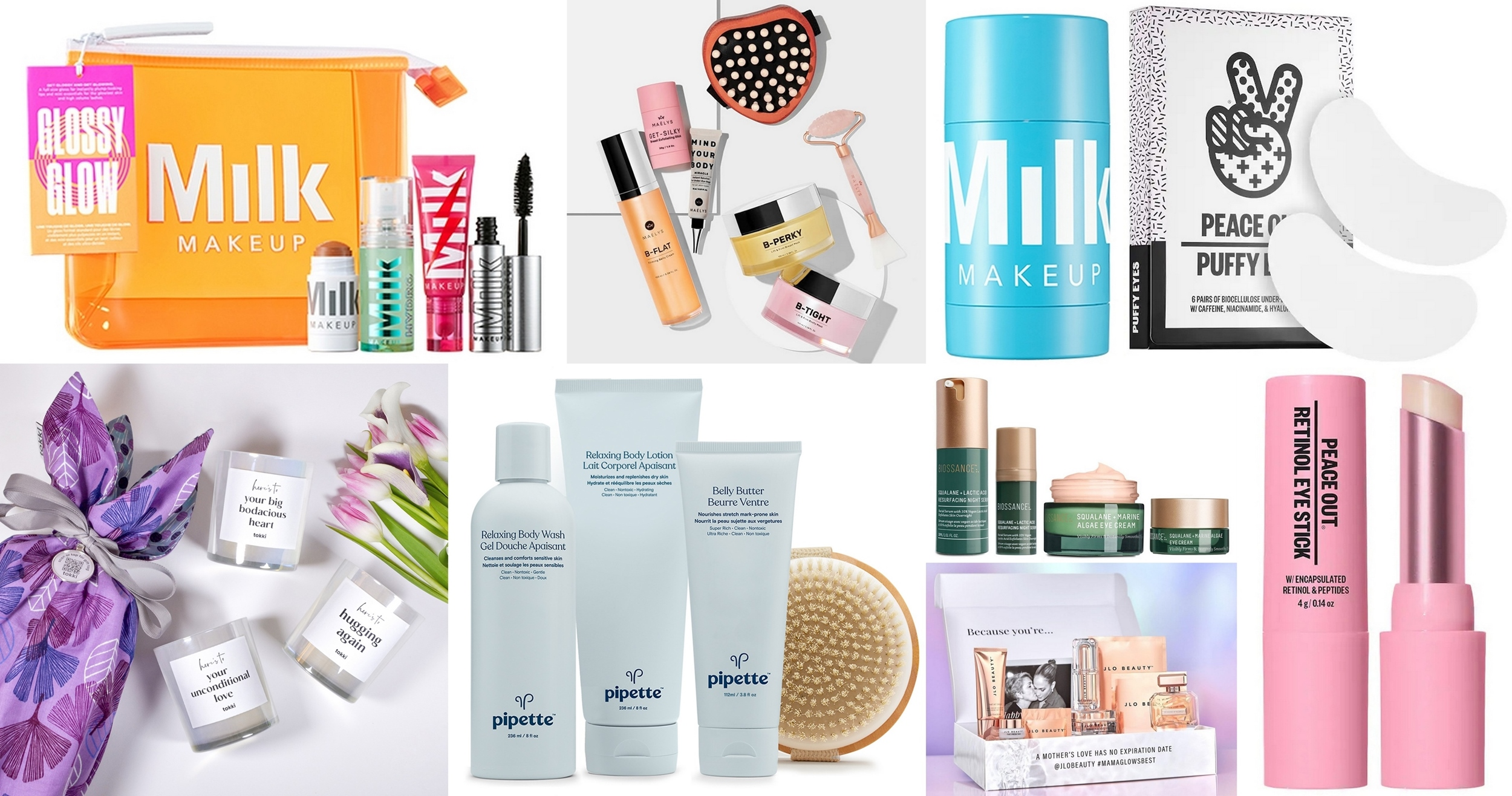 Mother's Day Gift Guide: Beauty Gifts Mom Will Love