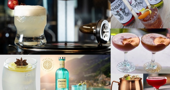 The 7 Best Italian Cocktails You Should Be Drinking this Summer