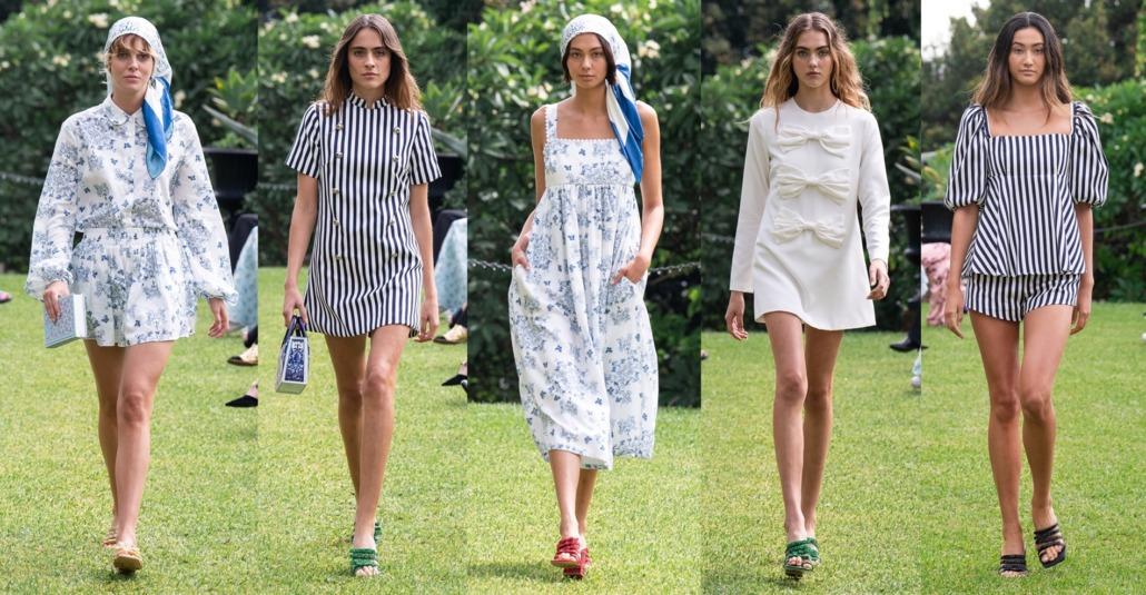 Afterpay Australian Fashion Week 2021: macgraw