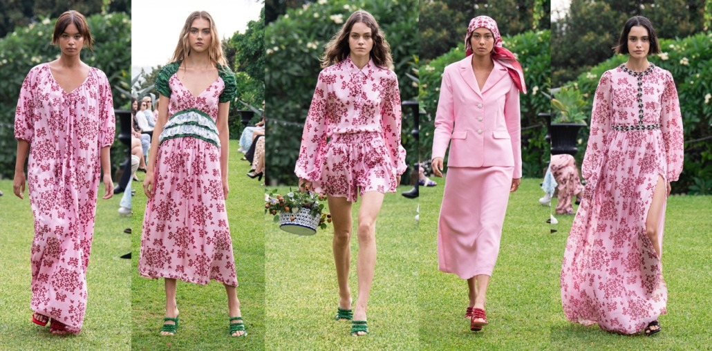 Afterpay Australian Fashion Week 2021: macgraw Pre-Fall 2021 Collection