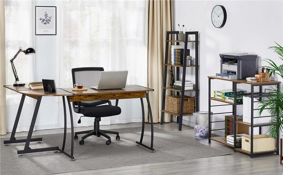 Costoffs Office Chairs: Make Your Home Office More Comfortable & Chic