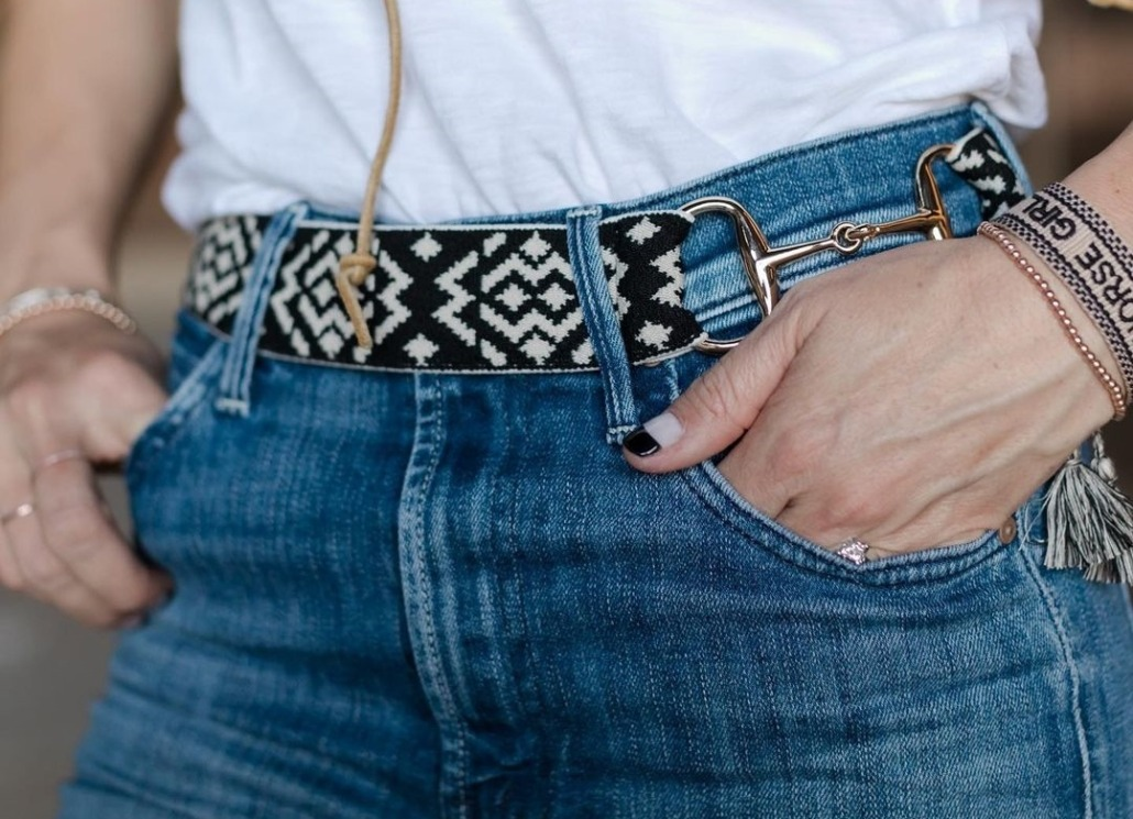 Ellany Belts: Inspired by Riding, Meant for Everyday